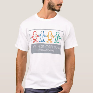 Help for Orphans Basic Tee