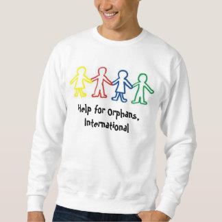 Help for Orphans, Sweatshirt