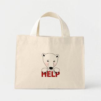Help for Polar Bear Bag