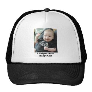 Help Fund Bay Kai s Medical Recovery Hats