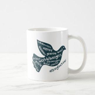 Help grow the movement to #BringBackNice! Coffee Mug