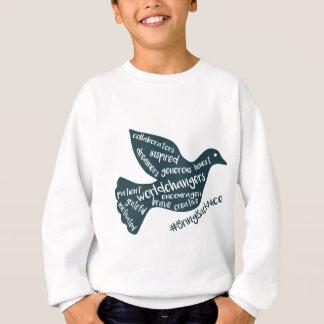 Help grow the movement to #BringBackNice Sweatshirt