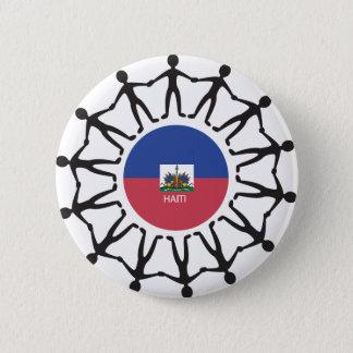 Help Haiti 2 Inch Round Button