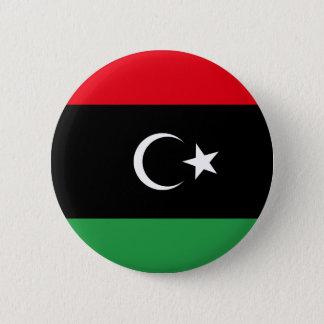 Help Libya 2 Inch Round Button