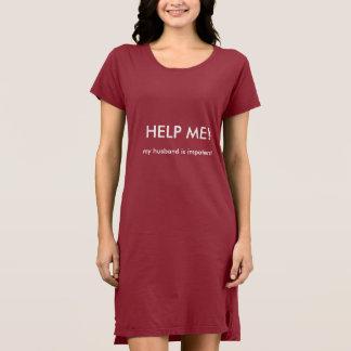 help me dress