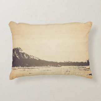 Help Me Rhonda Decorative Pillow