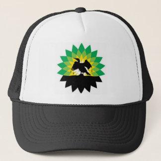 Help Save the Gulf Trucker Hat