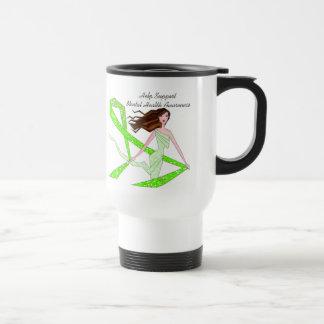 Help Support Mental Health Awareness mugs