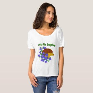 Help the Hedgehogs T-Shirt