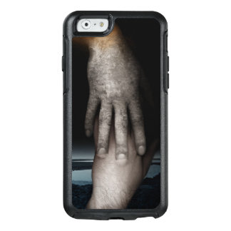 Helping hand 2013 OtterBox iPhone 6/6s case