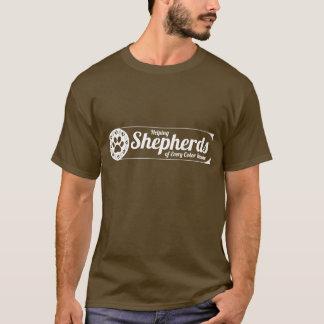 Helping Shepherds Dark Tee