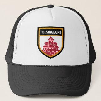 Helsingborg Flag Trucker Hat