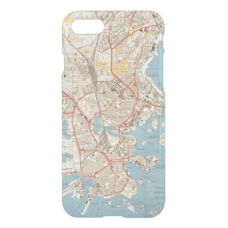 Helsinki 1961 iPhone 7 case