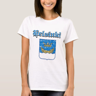 Helsinki City Designs T-Shirt