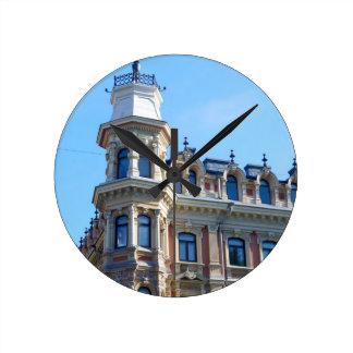 Helsinki Travel Clocks