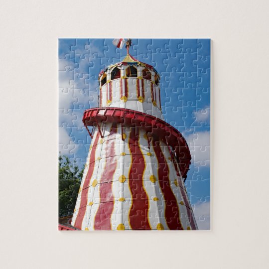 Helter Skelter Jigsaw Puzzle