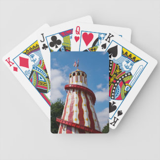 Helter Skelter Poker Deck