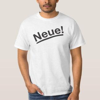 Helvetica Neue! T-Shirt