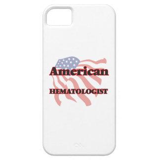 Hématologue américain coque iPhone 5 Case-Mate