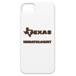 Hématologue du Texas Coque iPhone 5