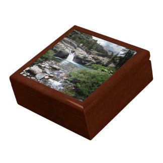 Hemlock Crossing Waterfall - Sierra Gift Box