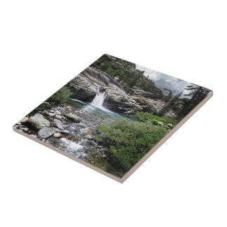 Hemlock Crossing Waterfall - Sierra Tile