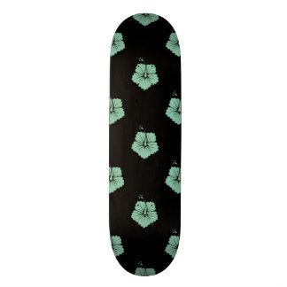 Hemlock Flower Pattern 3 Skate Boards