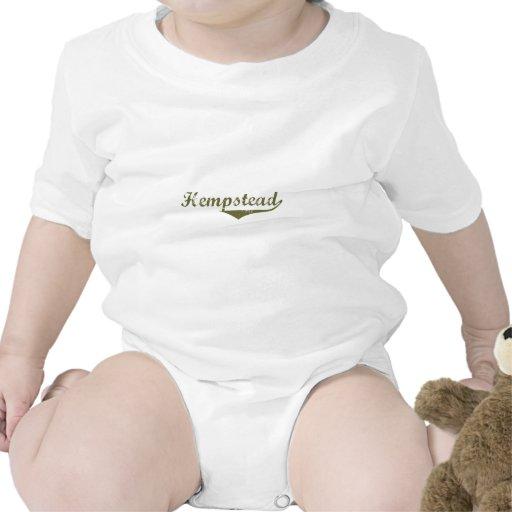Hempstead Revolution t shirts