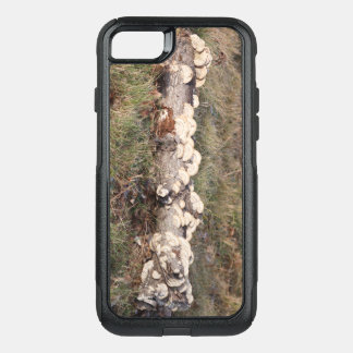 Hen And Chickens OtterBox Commuter iPhone 8/7 Case