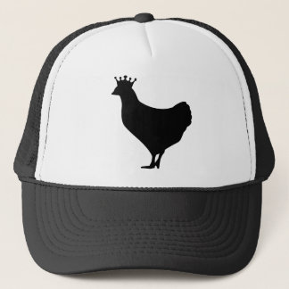 Hen Night Trucker Hat
