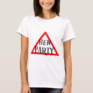 Hen Party T-Shirt