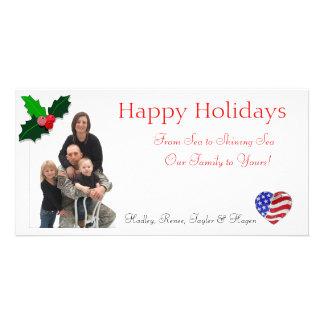 Henderson Christmas Cards