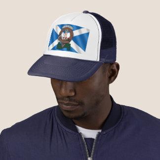 Henderson Clan Badge Trucker Hat