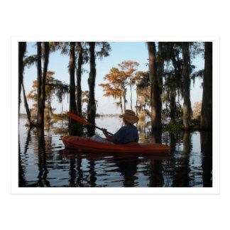 Henderson Swamp PostCard