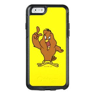 Henery Hawk Yelling OtterBox iPhone 6/6s Case