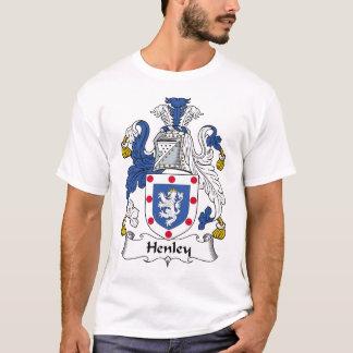 Henley Family Crest T-Shirt