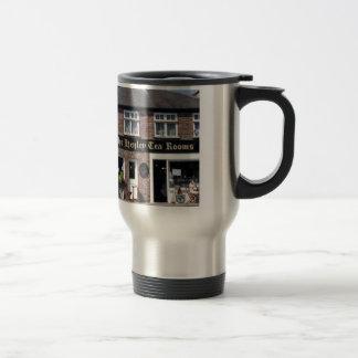 Henley Tea Mug