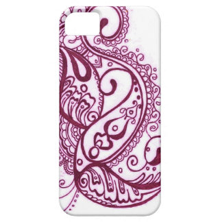 henna123 iPhone 5 covers