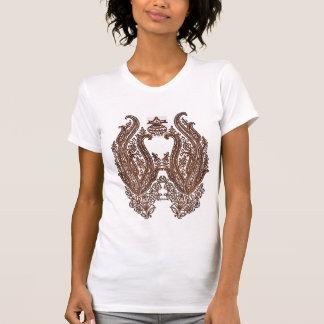 henna design 3 T-Shirt