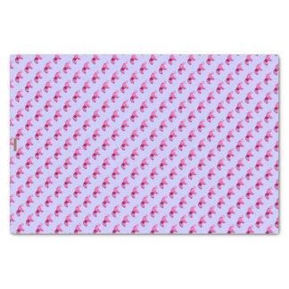 Henna Elephant (Pink/Purple) Tissue Paper