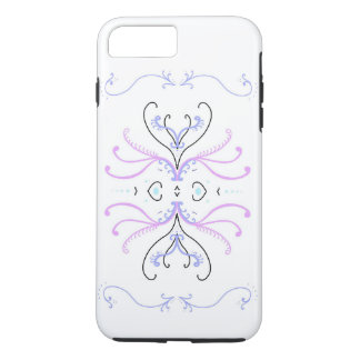 Henna iPhone 7 Case