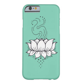 Henna Lotus iPhone 6 Case