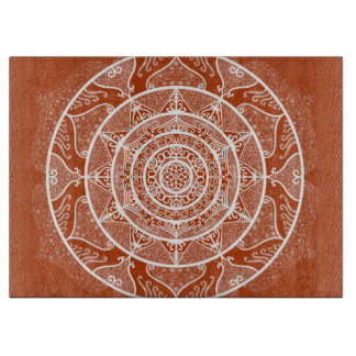 Henna Mandala Boards