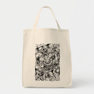 Henna Tote Bag