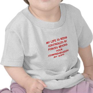 henpecked shirt