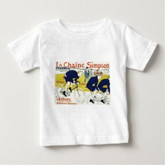 Henri de Toulouse La Chaine Simpson T Shirt