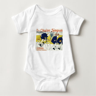 Henri de Toulouse La Chaine Simpson T Shirts