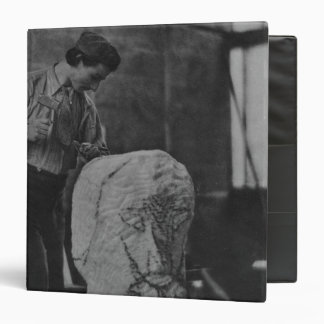 Henri Gaudier-Brzeska, c.1910 Binders