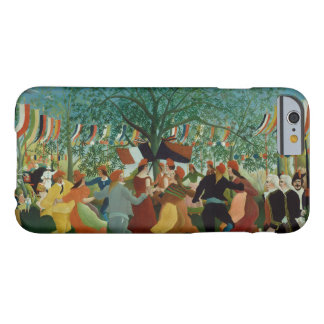 Henri Rousseau - A Centennial of Independence Barely There iPhone 6 Case