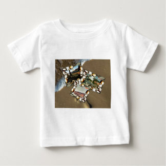 Henri Rousseau Collage Baby T-Shirt